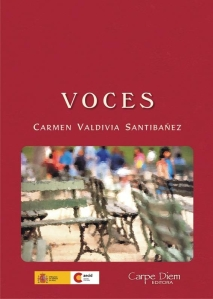 carátula voces-scriptura